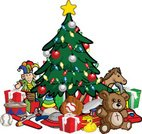 Christmas,Tree,Toy,Cartoon,Christmas Tree,Teddy Bear,Gift,Drum,Christmas Present,Vector,Ilustration,Baseball Glove,Jack-in-the-Box,Sketch,Holiday,Rocking Horse,Symbol,Christmas toys,Computer Icon,Star Shape,Ribbon,christmas morning,Bow,Illustrations And Vector Art,Holiday Symbols,Holidays And Celebrations,Christmas,Vector Icons,Baseballs,Season