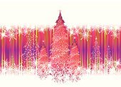 Christmas,Christmas Tree,Winter,Bubble Wand,Digitally Generated Image,Backdrop,Shiny,Backgrounds,Design Element,Christmas Decoration,Colors,Abstract,Ilustration,Vector,Holiday,Arts And Entertainment,Illustrations And Vector Art,Holidays And Celebrations,Color Image,Season,Gift,Decoration