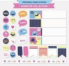 Child,printable,Friendship,Reminder,Boys,Alien,Animal,Cute,Book,Diary,Template,Congratulating,Collection,Illustration,Bookmark,2015,Decoration,Halloween,Vector,Label,Greeting