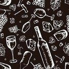 Abstract,Celebration,Retro Styled,No People,Drink,Grape,Lager,Sign,Wine,Placard,Template,Frothy Drink,Brewery,Illustration,Leaf,Restaurant,Symbol,2015,Modern Rock,Insignia,Cheese,Brochure,Foam,Glass - Material,Alcohol,Backgrounds,Flyer - Leaflet,Menu,Arts Culture and Entertainment,Corkscrew,Vector,Party - Social Event,Label,Bottle