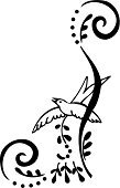 Corner,Art,Bird,Black Color,Scroll,Clip,White,Flower,Floral Pattern,Ornate,Scroll,East Asian Culture,Vector,Decoration,Branch,Artificial Wing,accent,Leaf,Tropical Climate,Elegance,Computer Graphic,Wing,Backgrounds,Plant,Asia,Christmas Decoration,Nostalgia,East Asia,Wing,Curled Up,Isolated,Ilustration,Luxury,Part Of,Beauty,Multi-Ethnic Group,Illustrations And Vector Art,Exoticism,Old