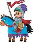 Child,Adult,eps10,70863,Cut Out,Heroes,Chivalry,Protection,Courage,Boys,Men,One Person,Horse,Art And Craft,Banner,Art,Equipment,Animal,Illustration,People,Banner - Sign,Medieval,Riding,2015,Shield,Happiness,Royalty,Drawing - Activity,Horseback Riding,Arts Culture and Entertainment,Sports Helmet,Knight - Person,Vector,Drawing - Art Product,Shielding,Work Helmet,Costume,Suit of Armor,Traditional Helmet,Headwear