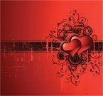 Valentine's Day - Holiday,Love,Heart Shape,Day,Grunge,Invitation,Black Color,Abstract,Backgrounds,Red,Anniversary,Party - Social Event,filigree,Vector,Computer Graphic,February,Circle,Floral Pattern,Flower,Ilustration,Romance,Gift,Textured,Red Background,Holiday,Banner,Celebration,Christmas Decoration,Ornate,Pattern,Angle,Glass - Material,Painted Image,Shape,Decoration,Drawing - Art Product,Frame,Shiny,Document,Art Deco,Art Product,Greeting,Wallpaper Pattern,Vignette,glint,Elegance,Copy Space,Weddings,Holidays And Celebrations,festiv,Letter,Blob,Valentine's Day,Retro Revival,Paper,Ink,Old-fashioned,Design Element