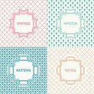 No People,Collection,Illustration,2015,Backgrounds,Vector,Pattern