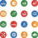 268399,Automatic Car Wash Machine,disk brake,Service,Silhouette,Auto Mechanic,Steering Wheel,Mode of Transport,Gasoline,Work Tool,Car,Service,Wheel,Screwdriver,Refueling,Oil Pump,Illustration,Icon Set,Computer Icon,Symbol,2015,Transportation,Internet,Aubusson,Auto Repair Shop,Speedometer,Car Wash,Clip Art,Workshop,Car Jack,Repairing,Vector,Label,Design Element
