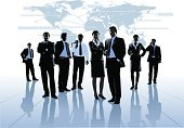 Business,Business Person,People,Global Business,Global Communications,Team,Success,Connection,Vector,Communication,Businessman,Occupation,World Map,Men,Cheerful,Group Of People,Women,Happiness,Leadership,Smiling,Map,Internet,Standing,New Business,Manager,Ilustration,Cooperation,Teamwork,Business Relationship,Trading,Suit,White Collar Worker,Officer,Female,Concepts,Ideas,Secretary,Male,Positive Emotion,Business Concepts,Business