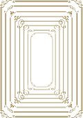Frame,Elegance,Retro Styled,No People,Deco - Soccer Player,Art And Craft,Art,Calligraphy,Victorian Style,Award,Old-fashioned,Ornate,Single Line,Decorating,Illustration,Obsolete,Christmas Decoration,2015,Decoration,Picture Frame,Backgrounds,Vector,Gold Colored