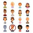 Teenager,Adult,card suit,Cut Out,Characters,Support,Mystery,Females,Men,Women,Teenage Girls,Males,Silhouette,Roman Forum,Child,Girls,Goat,Silhouette,Businesswoman,Sign,Anonymous,Animal,Boys,Computer Software,Female,Kid Goat,Orthographic Symbol,International Landmark,Illustration,People,Businessman,Icon Set,Computer Icon,Symbol,Human Body Part,Produced,Business Finance and Industry,2015,Mobile App,Internet,Hipster - Person,Computer Crime,Using Computer,Flat,Communication,Avatar,Human Head,Profile,Male,Unrecognizable Person,Portrait,Social Issues,Business,Manager,Block Shape,Vector,Discussion,Support,Design,Human Face,Profile View,Gray,Eyeglasses,Black Color