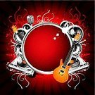 Popular Music Concert,Music,Poster,Radio Dj,Guitar,Dance And Electronic,Backgrounds,Record,Banner,Speaker,Vector,Web Page,template,Turntable,Microphone,Grunge,Frame,Art,Design,Modern Rock,Three-dimensional Shape,Headphones,Placard,Sound,Audio Equipment,Ilustration,Black Color,Stereo,Electrical Equipment,Design Element,Swirl,Candid,Star Shape,Modern,Silver Colored,Illustrations And Vector Art,Technology,Electronics,Arts And Entertainment,Music