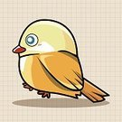 Computer Graphics,Love,Animal Wildlife,Animal,Cute,Illustration,Nature,Animal Markings,2015,Flying,Computer Graphic,Bird,Decoration,Backgrounds,Tree,Vector,Pattern