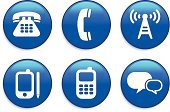 Telephone,Symbol,Computer Icon,Blue,Telephone Receiver,Radio Wave,Discussion,Vector,Circle,Icon Set,Tower,Road Sign,Interface Icons,Wireless Technology,Speech Bubble,Talking,Antenna - Aerial,Communication,Simplicity,Curve,Palmtop,Electronic Organizer,Global Communications,Personal Data Assistant,Modern,Computer Keyboard,Wave Pattern,Shiny,Dial,Digitally Generated Image,Communications Tower,Sparse,Technology,Small Group of Objects,White Background,Design Element,Concepts And Ideas,Isolated On White,Illustrations And Vector Art,Objects/Equipment