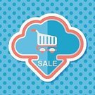 Shopping Icon,Favorite,No People,Arranging,Illustration,2015,Internet,Checklist,Coding,Event,Web Page,Vector,Design