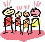 Therapy,Family,Stick Figure,Parent,Child,Teamwork,Sharing,Art,Cheerful,Multi-Ethnic Group,Healthy Lifestyle,Happiness,Care,Symbol,House,Religious Icon,Equality,Domestic Life,Clip Art,Mother,Group Of People,Variation,Ilustration,Togetherness,Father,Fun,Vector,Wellbeing,Communication,Love,Contemplation,Celebration,Lifestyles,Little Boys,stock art,Brother,Little Girls,Loving,New Life,Sister,Sibling,Clipping Path,Families,Lifestyle,Concepts And Ideas,Illustrations And Vector Art