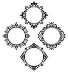 Frame,Victorian Style,Baroque Style,Ornate,Flower,Floral Pattern,Rococo Style,Silhouette,Pattern,Retro Revival,Symbol,Vignette,Design,Design Element,Set,Art,Decoration,Vector,Backgrounds,Classical Style,Leaf,Computer Graphic,Beauty,Shape,Arts And Entertainment,Arts Abstract,Vector Florals,Illustrations And Vector Art,Isolated,Vector Ornaments,1940-1980 Retro-Styled Imagery,Obsolete