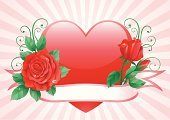 Valentine's Day - Holiday,Rosé,Heart Shape,Rose - Flower,Love,Flower,Design,Candid,Green Color,Backgrounds,Clip Art,Vector,Design Element,Frame,Abstract,Nature,Shiny,Leaf,Drop,Red,Plant,Bud,Bouquet,Petal,Digitally Generated Image,Color Image,Close-up,Ilustration,Beauty In Nature,Sunbeam,Flowers,Nature,Valentine's Day,Holidays And Celebrations,Illustrations And Vector Art,Ribbon,No People