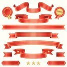 Award Ribbon,Ribbon,Banner,Ribbon,Placard,Christmas,Red,Gold Colored,Gold,Holiday,Silk,Scroll Shape,Sign,Star Shape,Badge,Curve,Computer Icon,Paper,Celebration,Christmas Decoration,Symbol,Bow,Success,Beauty,Shiny,Computer Graphic,Metallic,Foil,Metal,Bending,Decoration,Ilustration,Bent,Achievement,Curled Up,Advice,Brick-red,Information Sign,Cultures,Plastic,Arts And Entertainment,Holidays And Celebrations,Arts Backgrounds,Industry,Christmas,nomura,Social Awareness Symbol,Retail/Service Industry,Reflection,Season,Information Medium,Information Symbol