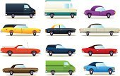 Car,Traffic,Cartoon,Profile View,Van - Vehicle,Truck,Symbol,Vector,Toy,Land Vehicle,Ilustration,Computer Icon,Window,Cute,Mode of Transport,Contrasts,Vitality,Mini Van,Colors,Collection,Transportation,Cool,Long,Isolated,Classic,Fun,Multi Colored,Bumper,Vehicle Door,Style,motorized,Vehicle Hood,Four Objects,Wheel,Headlight,Vibrant Color,Concepts And Ideas,Illustrations And Vector Art,Orange Blue,Vector Icons,Modern Life,Transportation,Gasoline