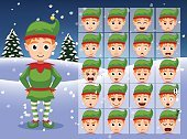 Child,60912,Characters,Celebration,Humor,Urgency,Emoticon,Love,Holiday - Event,Shock,Christmas,Cartoon,Cheerful,Displeased,Illustration,People,Elf,Symbol,Depression - Sadness,Human Body Part,2015,Fairy,Happiness,Isolated,Winter,Avatar,Human Head,Portrait,Season,Sadness,Character,Snow,Magic,Holiday,Furious,Fun,Vector,Emotion,Anger,Front View,Touching,Winking,Smiling,Crying,Vacations,Green Color