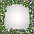 xmas background,Square,Celebration,No People,Candy,Pine Cone,Holiday - Event,Greeting Card,Celebration Event,Candy Cane,New Year's Eve,New Year's Day,Christmas,Chinese New Year,Illustration,Chinese Culture,2016,Christmas Decoration,Pinaceae,Fir Tree,Winter,Sphere,Christmas Tree,Gift Tag - Note,Decoration,New Year,Cardboard,Backgrounds,Snow,Flyer - Leaflet,Christmas Ornament,Star Shape,Tree,Vector,Gray,Gray Background