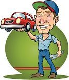 Auto Repair Shop,Mechanic,Auto Mechanic,Car,Cartoon,Repairing,Workshop,Technician,Work Tool,Service,Wrench,Mascot,Occupation,Land Vehicle,Transportation,Working,Expertise,Repair Shop,Railroad Car,Small Business,Uniform,Ilustration,Cap,Computer Graphic,Automobile Industry,Transportation Occupation,Maintenance Engineer,Hat,Repair Guy,Passenger Vehicle,Service Center,Service Occupation,Grease Monkey,Illustrations And Vector Art,People,Vector Cartoons,Industry,Retail/Service Industry