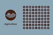 Horizontal,Abstract,Creativity,Connection,Computer Graphics,Agriculture,Farm,Harvesting,Sign,Animal,Geometric Shape,Cow,Collection,Farmer,Illustration,Nature,Symbol,Food,Technology,Vet,Computer Graphic,Pets,Clip Art,Domestic Cattle,Vector,Seed,Sheep,Label
