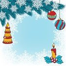 Red Baubles,Year 2016,xmas background,Square,Celebration,No People,Candle,Holiday - Event,Greeting Card,Celebration Event,New Year's Eve,New Year's Day,Christmas,Calendar Date,Chinese New Year,Snowflake,Illustration,Chinese Culture,2016,Christmas Decoration,Wreath,Pinaceae,Fir Tree,Winter,Sphere,Christmas Tree,Gift Tag - Note,Decoration,New Year,Chinese Lantern Lily,Cardboard,Backgrounds,Flyer - Leaflet,Christmas Ornament,Star Shape,Tree,Vector,Blue Background,Colored Background