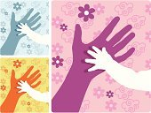 Baby,Human Hand,Care,Backgrounds,Silhouette,Vector,Assistance,Flower,Symbol,Love,Fashion,Ilustration,Softness,Stroking,Protection,Pink Color,Drawing - Art Product,Cute,Design Element,Decoration,Orange Color,Violet,Blue,Wallpaper Pattern,Human Finger,Purple,Celebration,Anniversary,Concepts,I Love You,Beauty,Cloudscape,Elegance,Cloud - Sky,Yellow,Ideas,Style,Celebration Event,Families,Babies And Children,Feelings And Emotions,Concepts And Ideas,Copy Space,Beautiful,Lifestyle