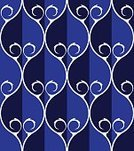No People,Illustration,Classic,Seamless Pattern,Backgrounds,Vector,Blue,Pattern