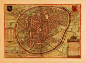 Map,Brussels,Cartography,Belgium,Antique,Plan,Medieval,Old,Engraving,Cityscape,Engraved Image,University,Old-fashioned,Planning,Arts And Entertainment,Visual Art,Travel Locations,Time,Horizontal,Retro Revival,Color Image,town plan,Concepts And Ideas