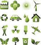 Industry,Alternative Energy,Green Color,Environment,House,Symbol,Tree,Computer Icon,Wind Turbine,Sun,Nature,Airplane,Environmental Conservation,Car,Recycling,Nuclear Energy,Leaf,Transportation,Butterfly - Insect,Interface Icons,Nuclear Power Station,Plant,Flower,Garbage Can,Light Bulb,Fossil Fuel,Wastepaper Basket,Water Drop,water drop,Vector Icons,Nature Symbols/Metaphors,Concepts And Ideas,Illustrations And Vector Art,Nature