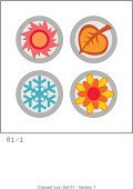 Four Seasons,Season,Symbol,Dried Food,Computer Icon,Icon Set,Snow,Winter,Springtime,Flower,Single Flower,Push Button,Leaf,Computer Graphic,Sun,Autumn,Rose - Flower,Sign,Summer,Ilustration,Illustrations And Vector Art,Time,Concepts And Ideas,Color Image,Design,Day,icons set,Seasonal Icon Set,Seasons Icon Set