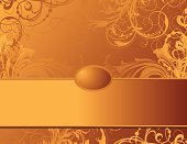 Gold Colored,Scroll Shape,Backgrounds,Elegance,Frame,Vector,Banner,Abstract,Swirl,Color Gradient,Gothic Style,Placard,Ornate,Curve,Leaf,Modern,Twisted,Intertwined,Curled Up,Empty,Horizontal,Vector Ornaments,Blank,Vector Florals,Ilustration,Decoration,Copy Space,Vector Backgrounds,Illustrations And Vector Art