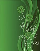 March,Backgrounds,Clover,St. Patrick's Day,Irish Culture,Abstract,Floral Pattern,Republic of Ireland,Green Color,Luck,Springtime,Day,Art,Single Flower,Leaf,Swirl,Ilustration,Vector,Pattern,Scroll Shape,Summer,Ornate,Northern Ireland,Design,Holiday,Celebration,flourishes,Arts Backgrounds,Vector Backgrounds,Arts And Entertainment,Botany,Holidays And Celebrations,Illustrations And Vector Art,Shape,Petal,Decoration,Plant,Nature