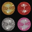 Disco Ball,Disco,Party - Social Event,Gold,Gold Colored,Silver - Metal,Silver Colored,Mosaic,Pink Color,Metallic,Vector,Circle,Red,Bright,Shiny,Vector Ornaments,Music,Arts And Entertainment,Illustrations And Vector Art,Reflection