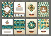 Creativity,Computer Graphics,Book,Scrapbook,Template,Packaging,Collection,Illustration,Shape,2015,Computer Graphic,Plan,Space,Brochure,Gift,Backgrounds,Plan,Flyer - Leaflet,Vector,Label,Giving,Blue,Beige,Pattern