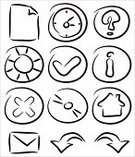 Clock,Sketch,Envelope,Symbol,Computer Icon,Clock Face,freehand,Sign,Time,Vector,Outline,Paper,Back Arrow,Ilustration,Undo Key,Letter,Shape,'at' Symbol,Information Symbol,Set,Design,Document,Clip Art,Black And White,Vector Cartoons,Feelings And Emotions,Ink,Art,Cross Sign,Collection,Cd Icon,Illustrations And Vector Art,Vector Icons,Pencil,Concepts And Ideas,Home Sign