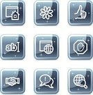 Text,OK,Symbol,Computer Icon,Handshake,browser,Touching,icq,Internet,Human Hand,Icon Set,Typescript,Messenger,Cooperation,comments,Sign,Teamwork,Positive Emotion,Iconset,Communication,Message,Web Page,Residential Structure,Interface Icons,House,Connection,Stop,Square Shape,Blue,Outline,Contour Drawing,Turquoise,White,Searching,Simplicity,Computers,Shiny,Technology,Global Communications,Technology Symbols/Metaphors,Stop Gesture,Vector,Illustrations And Vector Art,Vector Icons