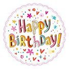Celebration,Incomplete,Computer Graphics,Greeting Card,Ornate,Engraved Image,Handwriting,Illustration,Birthday,2015,Joy,Computer Graphic,Circle,Newspaper Headline,Drawing - Activity,Typescript,Fun,Vector,Doily,Label,Striped