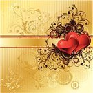 Heart Shape,Valentine's Day - Holiday,Anniversary,Backgrounds,Invitation,Grunge,Day,Frame,Gold Colored,Banner,Floral Pattern,Love,Party - Social Event,Vector,Pattern,Red,filigree,Gift,Retro Revival,Circle,Old-fashioned,Romance,Textured,February,Computer Graphic,Holiday,Black Color,Ornate,Greeting,Placard,Drawing - Art Product,Star Shape,Celebration,Decoration,Wallpaper Pattern,Ilustration,Plant,Christmas Decoration,Art Product,Shape,Elegance,Ink,Art Deco,Document,Red Background,Paper,Letter,festiv,Nature,Decor,Valentine's Day,Vignette,Weddings,Copy Space,Design Element,Holidays And Celebrations,Flowers,Angle,glint