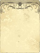 Victorian Style,Paper,Old,Pattern,Frame,Parchment,Ornate,Scroll Shape,Gothic Style,letterhead,Antique,Retro Revival,Design,The Past,Old-fashioned,Document,Grunge,Dirty,Distressed,Textured Effect,Design Element,19th Century Style,Torn,Sepia Toned,Rough,Brown Paper,Faded,Copy Space,Run-Down,Blank,Damaged,Vector Florals,Vector Backgrounds,Illustrations And Vector Art,Vector Ornaments,Textured Backgrounds,Frayed,Bad Condition,Condition,Crease