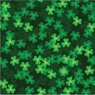 Clover,St. Patrick's Day,Backgrounds,Seamless,Pattern,Republic of Ireland,Irish Culture,Green Color,Vector,Luck,Wallpaper Pattern,Meadow,Leaf,Burger,Nature,Holiday,Holiday Backgrounds,Nature Backgrounds,Vector Backgrounds,Illustrations And Vector Art,Plant,Nature,Holidays And Celebrations