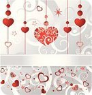 Valentine's Day - Holiday,Heart Shape,Banner,Anniversary,Birthday,Love,Engagement,Vector,Swirl,February,I Love You,Elegance,Fashion,Hanging,Decoration,Symbol,Wallpaper Pattern,Romance,Celebration,Honeymoon,Ilustration,Red,Design Element,Gray,Style,Ideas,Drawing - Art Product,No People,Celebration Event,Star Shape,Group of Objects,Dating,Beauty,Concepts,Weddings,Feelings And Emotions,Valentine's Day,Love At First,Holidays And Celebrations,Flirting,Beautiful,Copy Space,Beauty In Nature,Concepts And Ideas