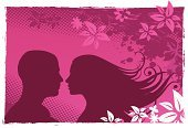 Silhouette,Women,Human Hair,Couple,Men,Romance,Love,Flower,Beauty,Dating,Pink Color,Flirting,Beautiful,Style,Beauty In Nature,Two People,Young Men,Human Head,Elegance,Two Parents,Sensuality,Teenage Girls,Design Element,Concepts,Love Card,Creativity,Nature,Ornate,Male,Friendship,Environment,Honey Moon,Emotion,Adolescence,Dreamlike,Valentine's Day - Holiday,Long Hair,Passion,Love At First,Caucasian Ethnicity,Adult,Young Adult,Clip Art,Glamour,20-24 Years,I Love You,Female,Dawn,Human Face,Wedding,Decoration,Springtime,Day,Copy Space,Horizontal,People,Young Women,Togetherness