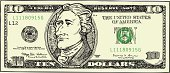 Currency,Dollar,US Currency,Vector,Number 10,President,USA,Paper,Finance,Wealth,Paper Currency,Ilustration,Motivation,Savings,Alexander Hamilton,Success,Caricature,Government,Treasury,Buying,Calendar Date,Engraved Image,Debt,Document,Eagle - Bird,Banking,Green Color,Investment,Human Face,Commercial Activity,Key,Illustrations And Vector Art,Vector Cartoons,Business,Business Symbols/Metaphors,Signature,Industry,Government,Weight Scale