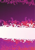 Purple,Backgrounds,Pink Color,Pattern,Abstract,Swirl,Modern,Vector,Design,Beauty,Striped,Frame,Curve,Ornate,Floral Pattern,Computer Graphic,White,Wallpaper Pattern,Decoration,Design Element,Decor,Clip Art,Vector Backgrounds,Vector Florals,Vertical,Illustrations And Vector Art,Art Product,Copy Space,Vector Ornaments,Ilustration,Color Image,Creativity,Curled Up,Shape
