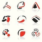 Sign,Business,Symbol,Design,Abstract,Design Element,Circle,Computer Icon,Arrow Symbol,Shape,Vector,New Business,Computer Graphic,Branding,Pattern,Swirl,Geometric Shape,Curve,Spotted,Art,Identity,Ellipse,Star Shape,Silhouette,Set,Wave Pattern,Ornate,Decoration,Image,Collection,Symmetry,Ilustration,Waving,Clip Art,Back Lit,Brand-name