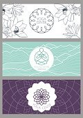 Adult,Men,Women,Lotus Position,Flower,Computer Graphics,Banner,Sign,Herb,Placard,Healthy Lifestyle,Illustration,Nature,Yoga,Symbol,Banner - Sign,Sport,Outline,Computer Graphic,Lifestyles,Vector,Buddha,Group Of Objects,Religious Symbol,Label,Badge,Pattern,Cross-legged