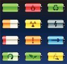 Battery,Symbol,Energy,Electricity,Computer Icon,Efficiency,Icon Set,Recycling,Fuel and Power Generation,Orange Color,Green Color,Power,Leaking,Recycling Symbol,Electrical Component,Amperage,Environment,Red,Blue,Empty,Radioactive Warning Symbol,Set,High Voltage Sign,Collection,Vector,wattage,Interface Icons,Danger,flammable,Vibrant Color,Ilustration,Environmental Conservation,Technology,Dead Battery,Vector Icons,Yellow,Objects/Equipment,Household Objects/Equipment,Battery Indicator,Electronics,Illustrations And Vector Art,Low Power,Power Consumption