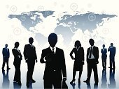 Silhouette,Businessman,People,Expertise,Business Person,Innovation,Handshake,Men,Finance,Team,World Map,Leadership,Vector,Occupation,Global Business,Global Communications,Group Of People,Businesswoman,Organization,Advice,Success,Manager,Crowd,Teamwork,Standing,Male,Cartography,Female,Agreement,Unrecognizable Person,Progress,Cooperation,Formalwear,Clip Art,Medium Group Of People,Tie,Concepts,Reflection,Full Suit,Business People,Business,Arrow Symbol
