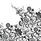 Flower,Pattern,Floral Pattern,Wedding,Vector,Backgrounds,Design,Swirl,Scroll Shape,Heart Shape,Decoration,Ornate,Leaf,Victorian Style,Retro Revival,Ilustration,Art,White,Femininity,Abstract,Old-fashioned,flourishes,Drawing - Art Product,Ribbon,Baroque Style,Valentine's Day - Holiday,Greeting Card,Love,Baroque Orchestral,Wallpaper Pattern,Design Element,Curve,Creativity,Curled Up,Antique,Beauty In Nature,Painted Image,Branch,Vignette,Art Deco,Illustrations And Vector Art,Valentines' Day,Flowers,Nature,Nature Backgrounds